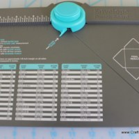 Craft Tool Review: Envelope Punch Board from We R Memory Keepers