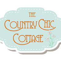 Craft Countdown with Angie Holden of Country Chic Cottage
