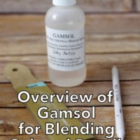 Gamsol Overview and Demonstration