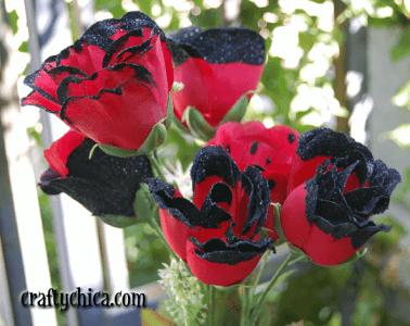 gothic-roses