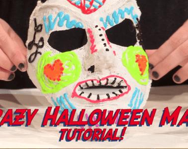 diy-plaster-mask
