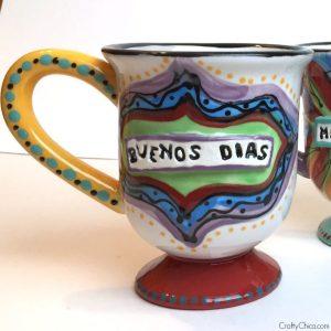 buenos-dias-mug