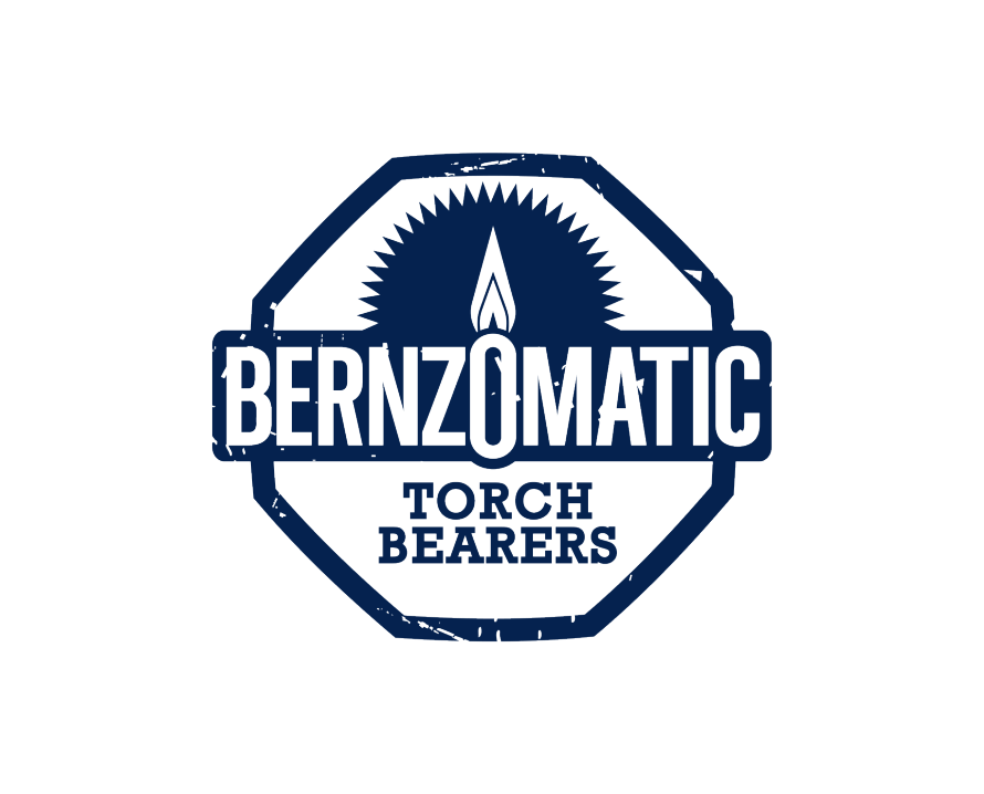 Torch Bearer Logo