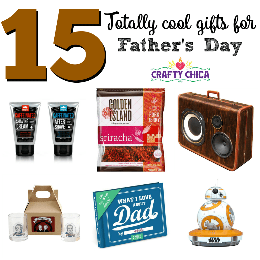 Father S Day Gift Guide Gadgets Books: Father's Day Gift Guide 2016