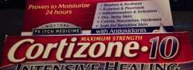 cortizone