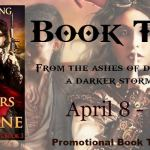 Whispers of the Skybourne by S.M Blooding
