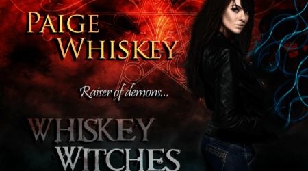 An Interview with Paige Whiskey