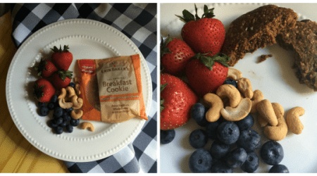 5 Quick Breakfast Recipes
