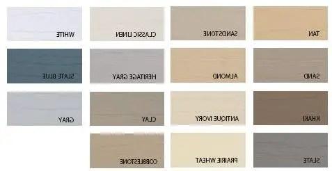 Vinyl Siding Styles