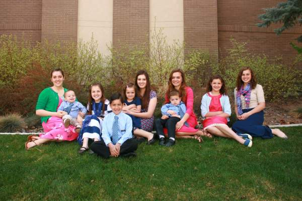 Kids Easter 2014