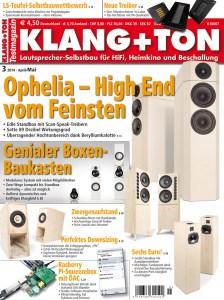 Klang + Ton 3/14