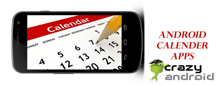 Top 5 Best Rated Calendar and Organizer Apps for Android - Image 1