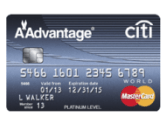 American AAdvantage Card Targeted Offer 65,000 Bonus