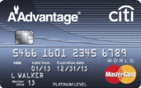 3X American AAdvantage Miles and 5X Chase Freedom Cash Back