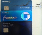 Chase Freedom Rewards Program Changes