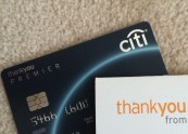 Citi ThankYou Points Transfer