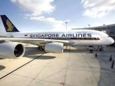 Singapore Airlines First Class Experience