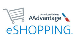 American Airlines AAdvantage eshopping