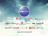 oneworld Member Airlines – American Airlines and Cathay Pacific Airways