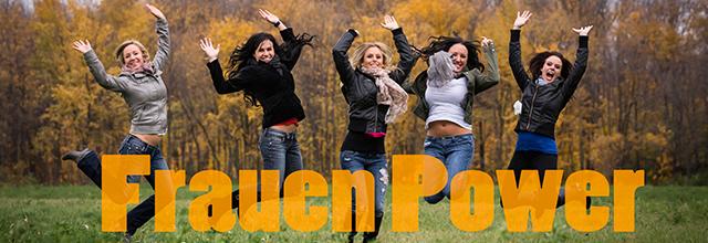 Frauen Power NL