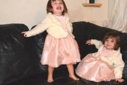 F&F Partywear Twins (13)