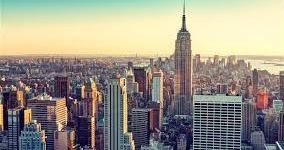 New York A to Z