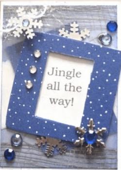 Jingle All The Way ATC