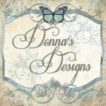 Donna Heber - Donnas Designs