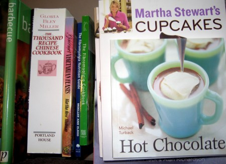 Assorted Cookbooks 2
