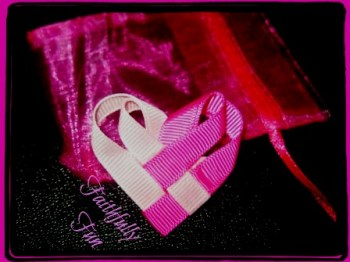 Fight Breast Cancer With NanaHood