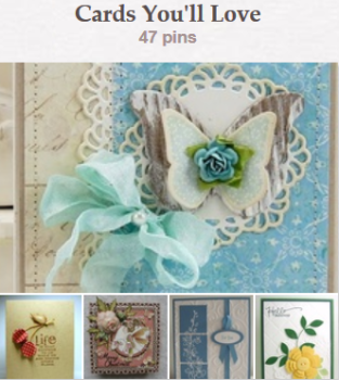 CreateWithJoy1 Pinterest Board - Cards You'll Love