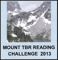 Mount TBR 2013