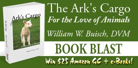 The Arks Cargo Book Blast