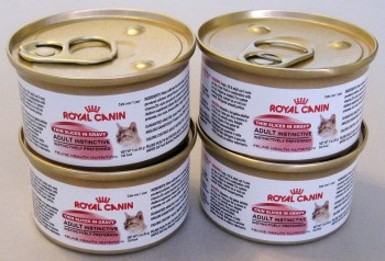 Royal Canin Adult Instinctive Canned Food
