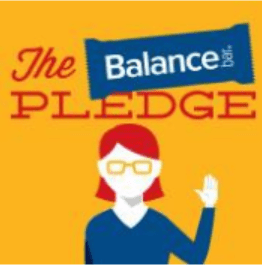 The Balance Pledge