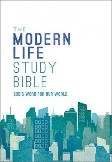 The Modern Life Study Bible