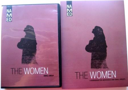 The Women - DVD & Workbook