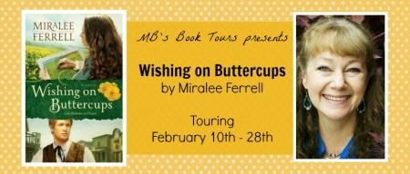 Wishing On Buttercups Banner