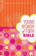 Young Women Of Faith Bible