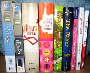 Zonderkidz Easter Book & Bible Giveaway
