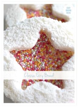Classic Fairy Bread