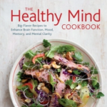 The Healthy Mind Cookbook - Thumbnail