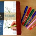 Illustrators Notetaking Bible - Reverse