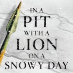 in-a-pit-with-a-lion-on-a-rainy-day