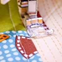 Quilt Along: Quilting the Quilt