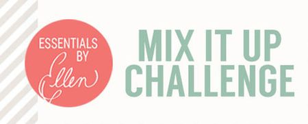 Ellen Hutson Mix It Up Challenge