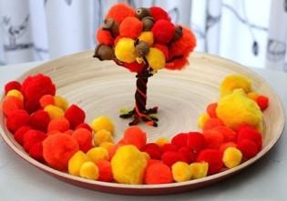 Copaci colorati de toamna - 20 de idei fantastice