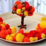 Copaci colorati de toamna – 23 de idei fantastice de facut la gradinita sau acasa