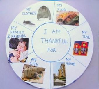 Invata-l pe copilul tau despre recunostinta cu aceste 11 activitati inteligente
