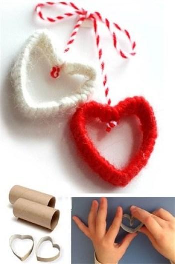 3 - Martisoare pe care le pot face copiii - 11 propuneri adorabile